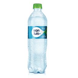 Agua San Mateo Con Gas 600 ml.