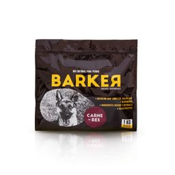 Barker Mix Natural Carne de Res
