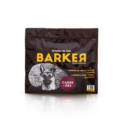 Barker Mix Natural Carne de Res