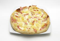 Pizza Hawaiana Roja