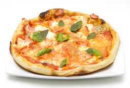 Pizza Baconzola