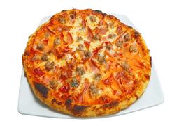 Pizza Full Carnes