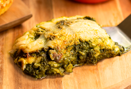 Lasagna Pesto