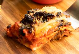 Lasagna Mediterránea