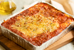 Lasagna Ragu 1 Kg.