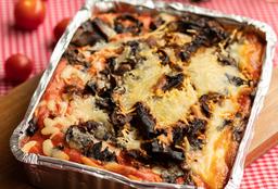 Lasagna Mediterránea 1 Kg.