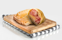Empanada De Jamón y Queso Andino