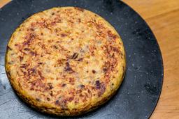 Tortilla Española