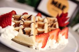 Waffle - UE