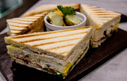 Club Sandwich - UE