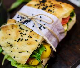 Sandwich Pollo Mae - UE