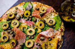 Pizza Mae - UE