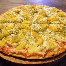 Pizza Tropical Familiar
