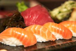 Nigiri Sushi  Moriawase Para 2