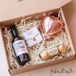 Gift Box Tengo la Suerte de Tener a la Mejor Mamá de Todas!