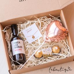 Gift Box Eres Una Mamá Increíble