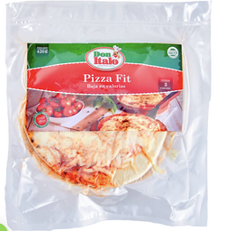 Pizza Fit 3