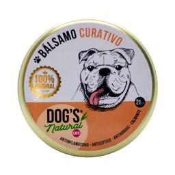 Dog's Natural Care Bálsamo Para Perro Curativo 21 g