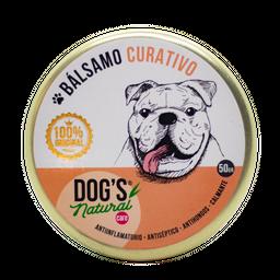 Dog's Natural Care Bálsamo Para Perro Curativo 50 g
