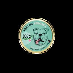 Dog's Natural Care Bálsamo Para Perro Hidratante 21 g