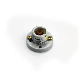 Fulgore Socket Base E12 Para Lampara Sencillo FP0039