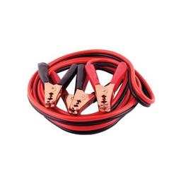 Toolcraft Juego de Cables Pasacorriente 6Awg 3.5 m TC4399