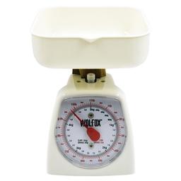 Wolfox Balanza Domestica 5 Kg Cocina Repostero WF9540