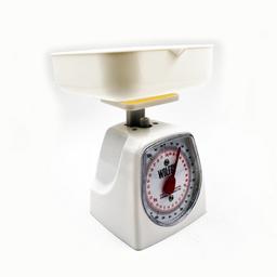 Wolfox Balanza Domestica 3 Kg Cocina Repostero WF9539