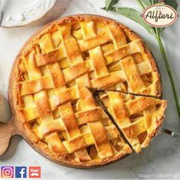 Porción Pie de Manzana