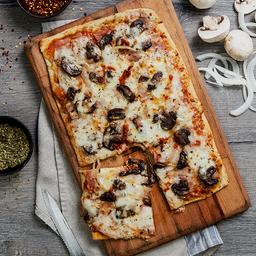 Pizza Continental 30 x 20 cm