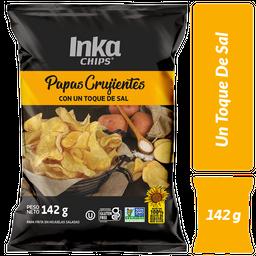 Inka Chips Papa Artesanal