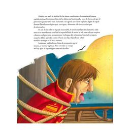 Leyendas Con Piratas de Mares Antiguos - Lexus Editores