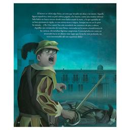 Leyendas Con Fantasmas de Todos Los Tiempos - Lexus Editores
