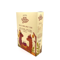 Andean Bites Cereal Organic Cacao