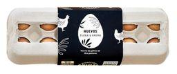 Flora & Fauna Huevos de Crianza Libre