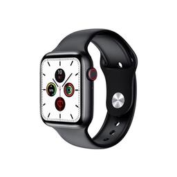 Smartwatch W26 Plus Color Negro