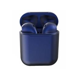 Auriculares Inalámbricos Color Azul Oscuro