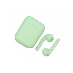 Auriculares Inalámbricos Color Verde