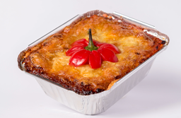 Lasagna de Rocoto Relleno