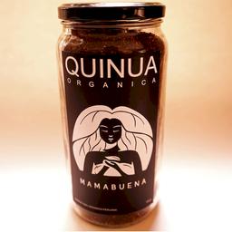 Mama Buena Quinua Negra Orgánica