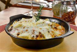 Lasagna A Lla Mamma