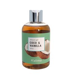 Jabón Líquido Coco