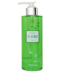 Jabón Líquido Té Verde