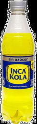 Inca Kola Sin Azúcar