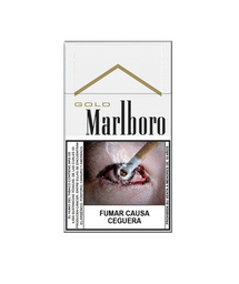 Marlboro Light 20 unidades