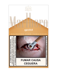 Marlboro Light Por 20 Unidades.