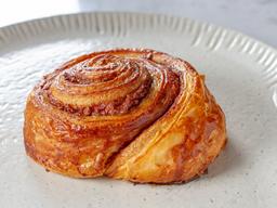 Porción Cinnamon Roll