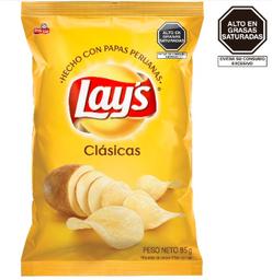 Lay's Clásicas