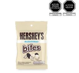 Hershey's Bites Coockies N Cream