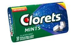 Clorets Mints Yerbabuena